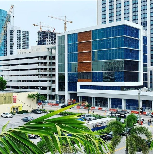 550 Andrews ave. - Fort Lauderdale