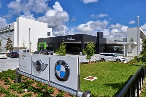BMW - Holman Automotive Group - Fort Lauderale and Pembroke Pines